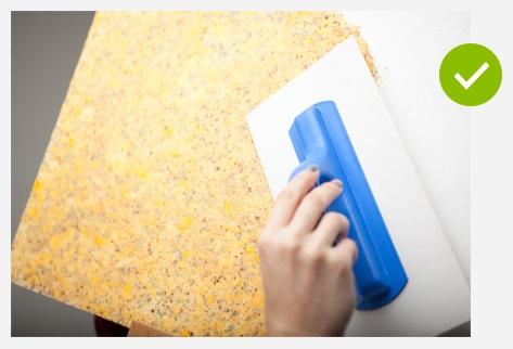 идеални стени със SILK PLASTER