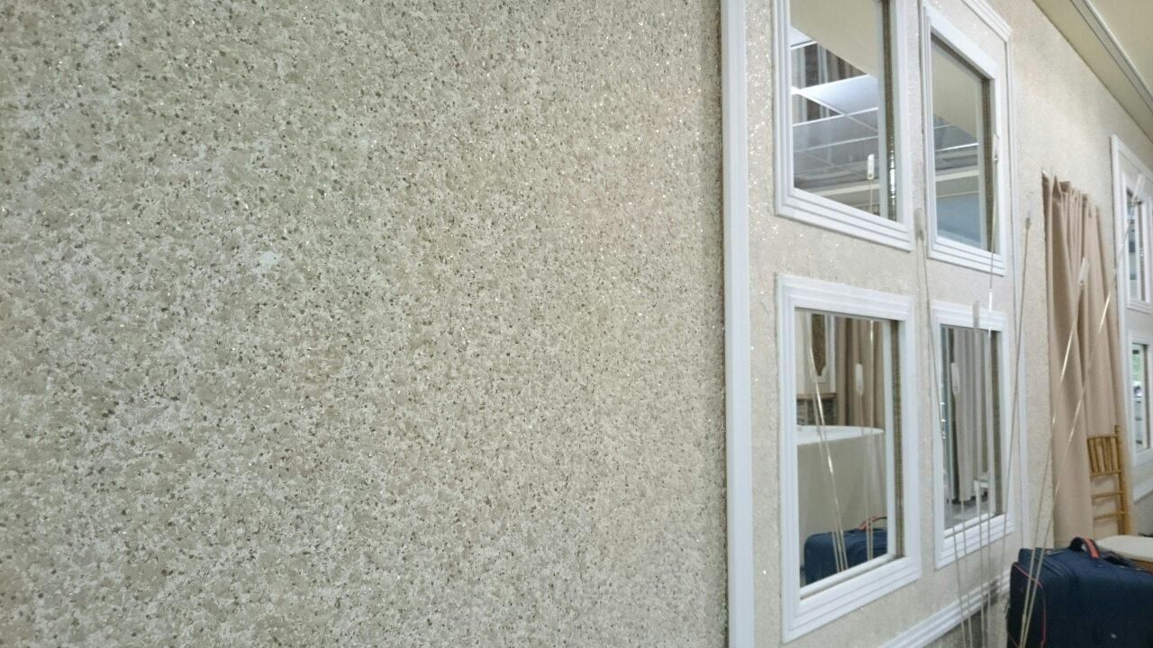 Стени със SILK PLASTER